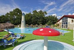 Establishment Camping Club Les Lacs - Soulac Sur Mer