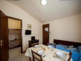 Rental - Two-Bedroom Apartment - Camping Village Mugello Verde