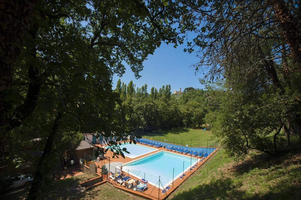 Bathing Camping Village Internazionale Firenze - Bottai - Impruneta