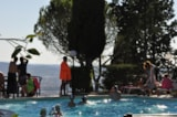 Rental - Chalet Package2 pers. -      tourist taxes not included - Camping Village  Panoramico Fiesole