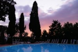 Rental - Mobile-home Standard Package 2 pers. with kitchen -  tourist taxes not included - Camping Village  Panoramico Fiesole