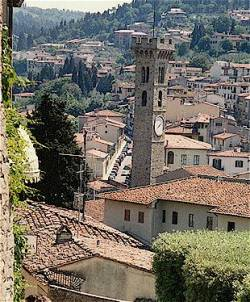 Region Camping Village  Panoramico Fiesole - Fiesole