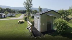 Premium Pitch For Tent And Caravan (120M²+Elect 16A+ Private Toilet Bloc (Private Batheroom/Sink) + Transat +Water+Fridge+Parasol+Table/Bench)