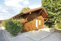 Chalet 32.50 M² 2 Chambres