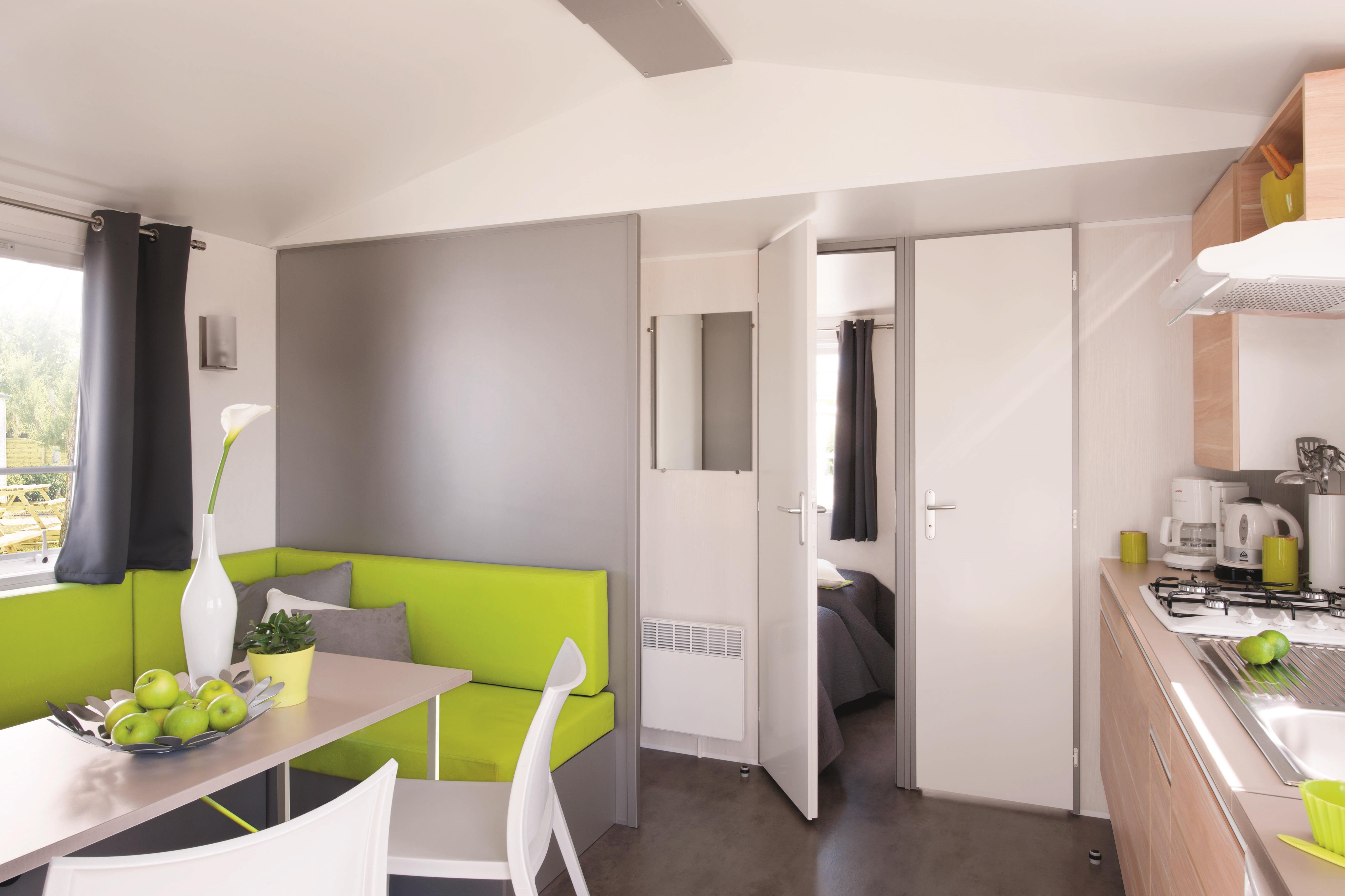 Home LOGGIA 26m² 5 years old sheltered terrace Saturday Saturday