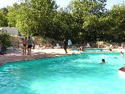 Etablissement Camping Campix - St Leu D'esserent
