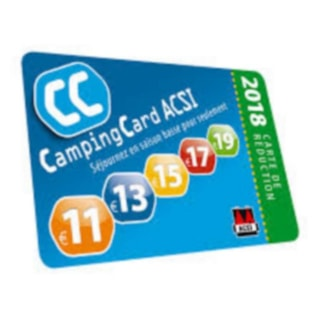 Acsi Card 2019 With Card Number And Copy
