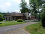 Feriested Domaine des Messires - Herpelmont
