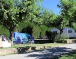 Emplacement - Emplacement - Camping Le Pastural
