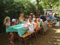 Services Camping Le Pastural - Ucel