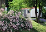 Establishment Flower Camping Le Temps De Vivre - Salignac Eyvigues