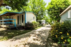 Cottage Chalet -2 Bedrooms - 35M² With Bathroom