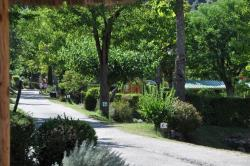 Emplacement - Emplacement De Camping - CAMPING ISERAND CALME et NATURE***