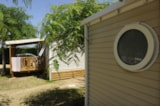 Rental - Mobil home - Camping del Mar