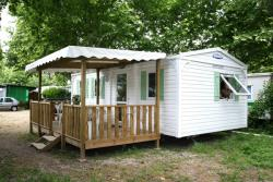 Mobilhome RESORT 29m²