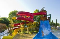 Establishment Capfun - Camping Le Jantou - Le Thor