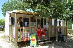 Location - Mobil-Home Grand Sud - Capfun - Camping Le Sagittaire