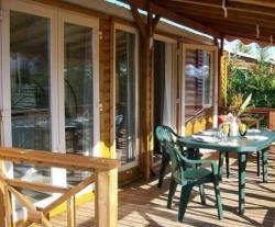 Location - Mobil-Home Sun - Capfun - Camping Le Sagittaire