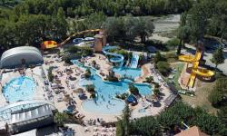Bathing Capfun - Camping Le Sagittaire - Vinsobres