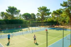 Leisure Activities Capfun - Domaine De Beauregard - Mornas