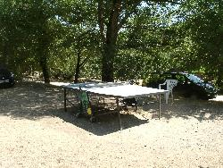 Leisure Activities Camping De Valsaintes - Simiane La Rotonde