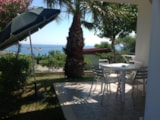 Rental - Bungalow 2 rooms with airconditioning - Residence Camping Atlantide