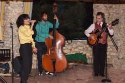 Entertainment organised Domaine Du Petit Arlane - Valensole
