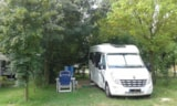 Pitch - Pitch caravan or camping-car or Trailer Tent - Agriturismo Alba
