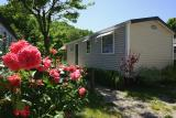 Mobile Home Ohara 3 bedrooms - Saturday