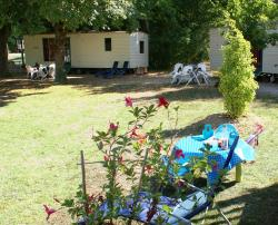Mobil home VERONA (150 m from the campsite) low price