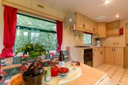Mobil home VERONA (150 m from the campsite)