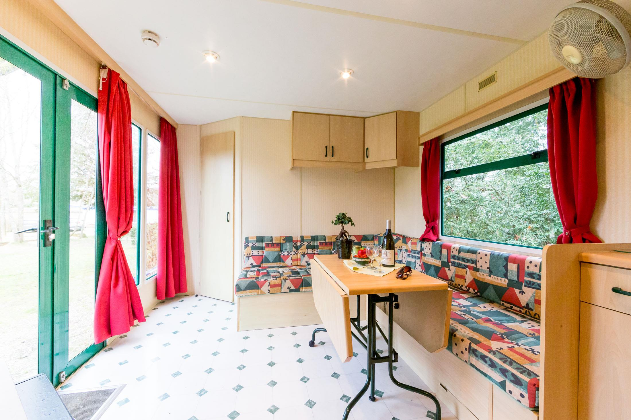 home VERONA (150 m from the campsite) low price