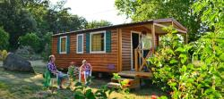 Locatifs - Mobil Home 25M² (2 Chambres) + Climatisation - Camping les 4 Saisons