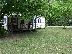 Location - Mobil Home O'hara 783 - Camping Le Glandasse