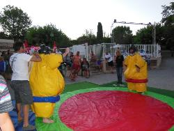 Animations Gervanne Camping - Mirabel Et Blacons