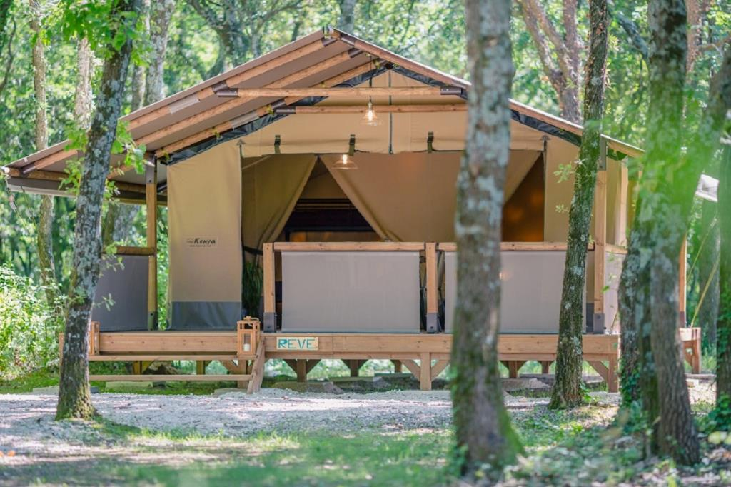 Camping Les Truffieres