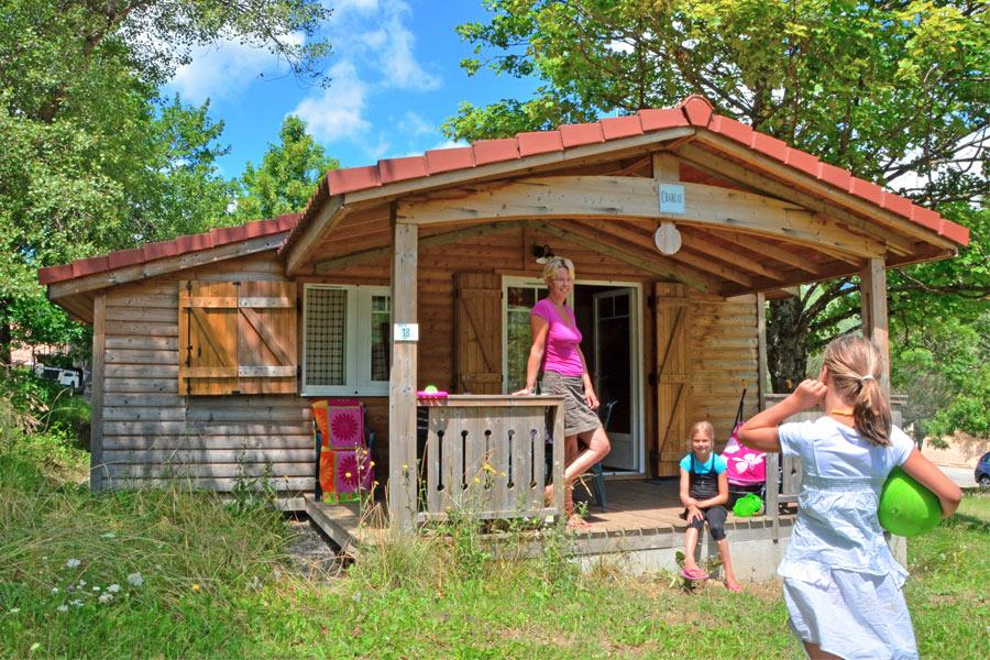 Chalet Charlay 3 chambres