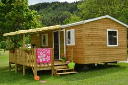 Rental - Cottage - Camping CHAMP LA CHEVRE