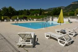 Services Camping Les Tuillères - Vercheny