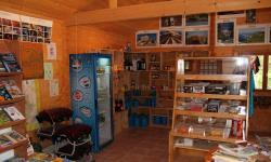 Services & amenities Camping La Poche - Mirmande