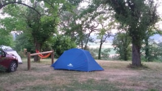 Nature Package (1 tent / 1 car)