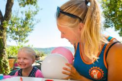Animations Camping Les Bastets - Marsanne