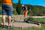 Leisure Activities CAMPING LES BASTETS - MARSANNE