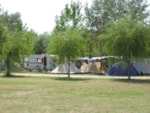 Emplacement - Emplacement Tente - CAMPING VILLAGE BADIACCIA