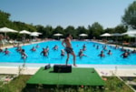 Entertainment organised PARCO DELLE PISCINE - Sarteano-Siena