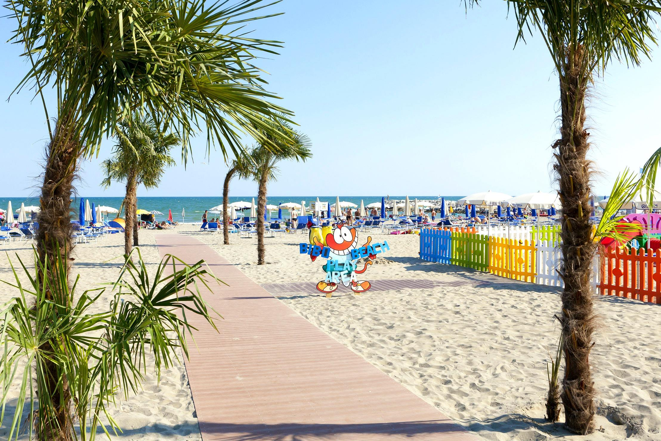 Beaches Ca'Pasquali Village - CAVALLINO-TREPORTI (VE)