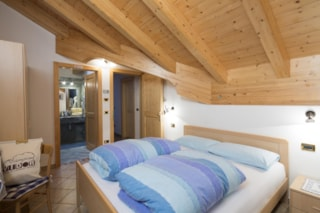 Double Bedroom, Including Free Entrance To Aquapark, Wellness Area, Fitness Centre (Opening Time According To Season)