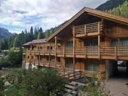 LUXURY LODGE, TRILO