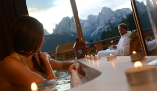 Alpine Private Spa & Suite