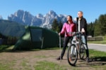 Establishment Camping Vidor Family & Wellness Resort - Pozza Di Fassa